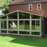 Sunrooms - After
