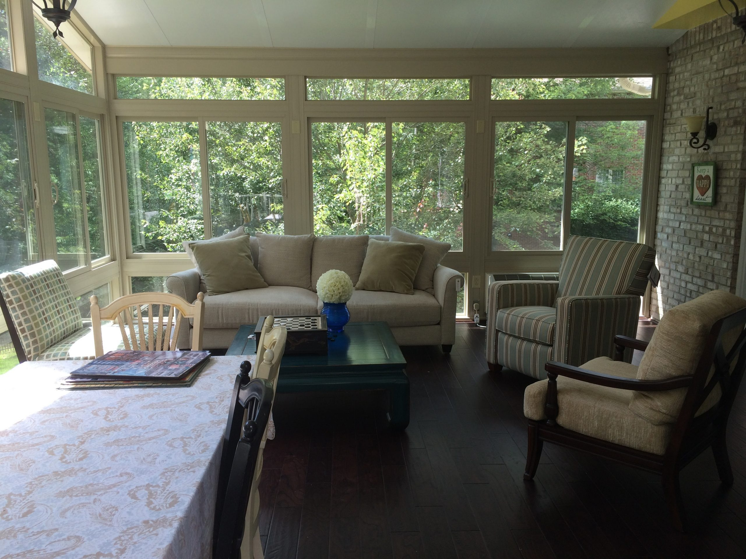 interior views of sunrooms by betterliving patio sunrooms of pittsburgh