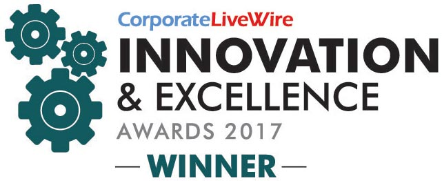 Innovation & Excellence Awards 2017