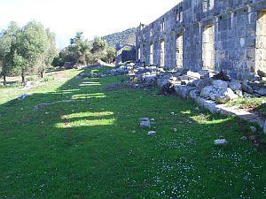 Myra-Turkey-where-santa-clause-born-and-died-ruins-0152