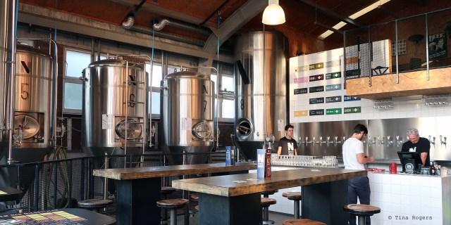 Brouwerij Noordt Rotterdam