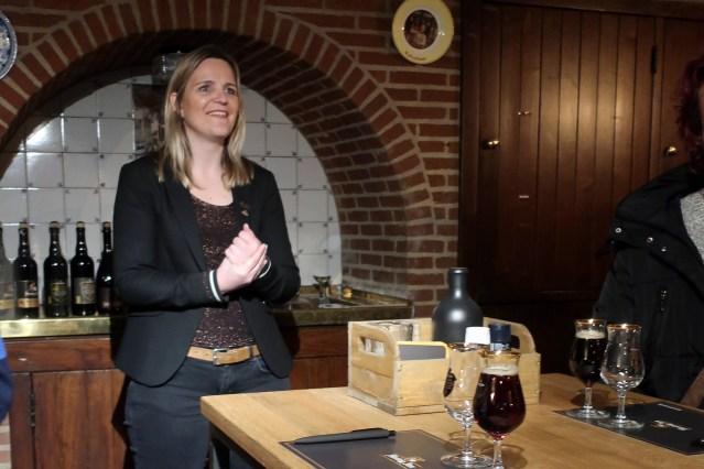 Fiona de Lange - Hertog Jan