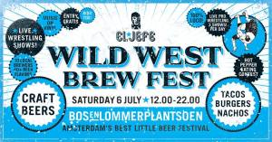 El Jefe Wild West Fest