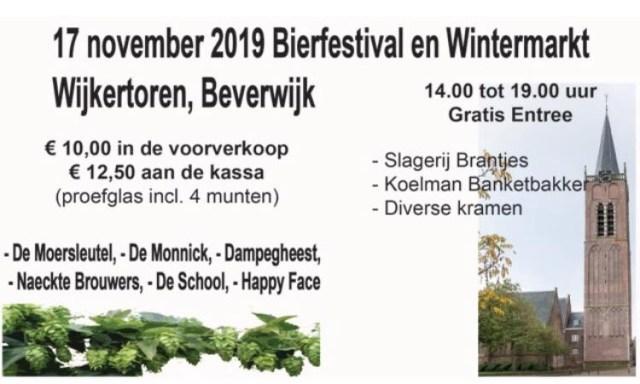 Bierfestival Beverwijk