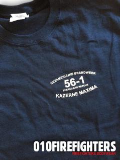 56-1 Kazerne Maxima