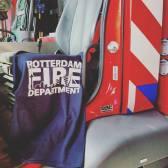 VG noord - Rotterdam Fire Dept