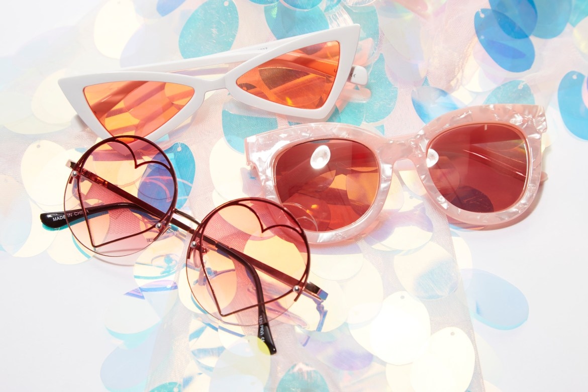 Photo of Festival Sunglasses