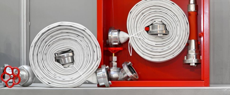проверка пожарного крана