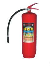 огнетушитель порошковый ОП 10