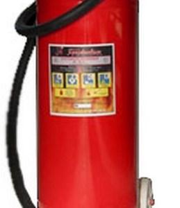 Огнетушитель ОП-50(з) (Огнетушитель порошковый ОП-50)