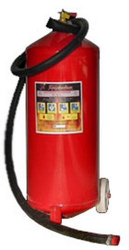 Огнетушитель порошковый ОП-25