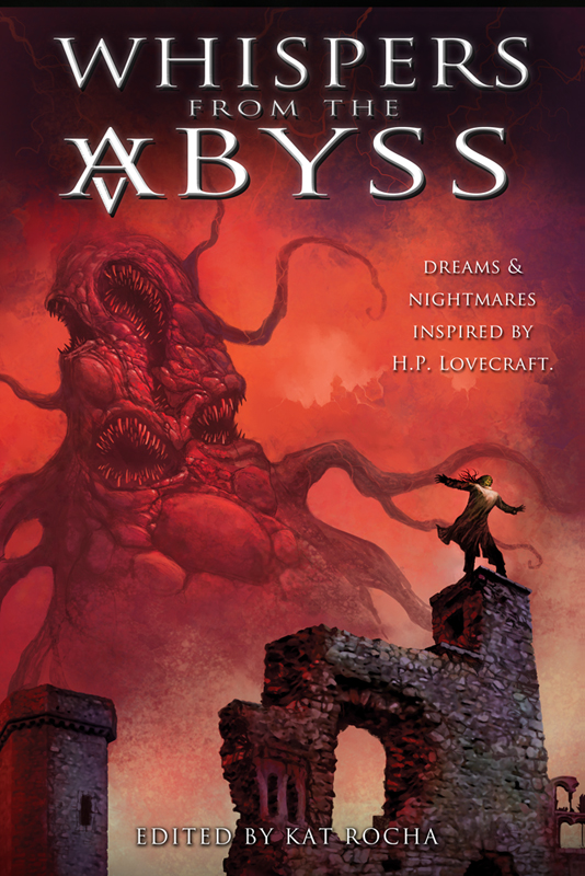 Image result for whispers from the abyss vol 2