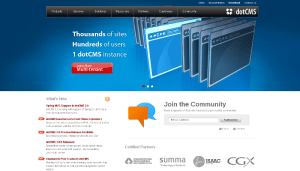 dotCMS Java