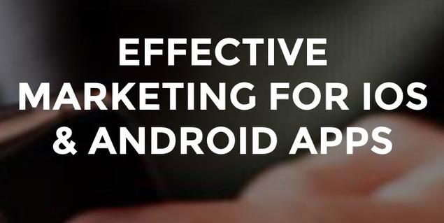 Promotionner facilement votre app mobile avec les services de marketing