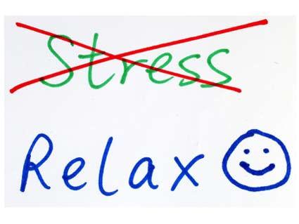 Comment vaincre le stresse [Théorie + Solution]