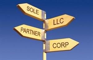 Structure Legale - Service Web en ligne