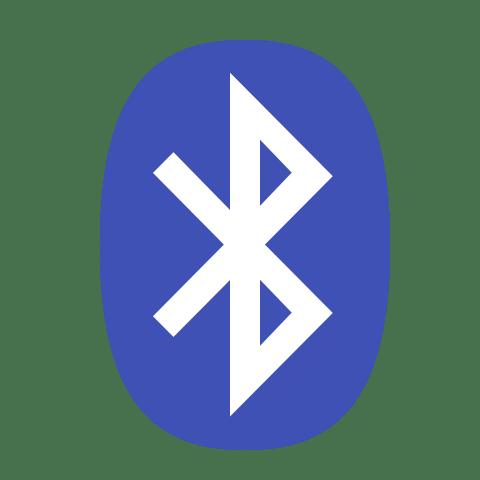 Bluetooth, logo, histoire et origine du nom