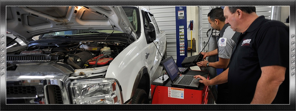 In Addition To Providing Top Notch Auto Repair Services Warrens Automotive In Ridgecrest Ca