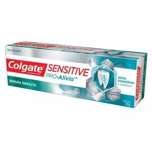 Colgate Sensitive Pró-Alívio – Repara Esmalte