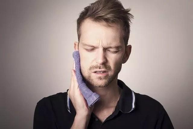Quais os Sintomas da Cárie dentária