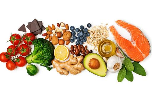 alimentos que fortalecem os dentes