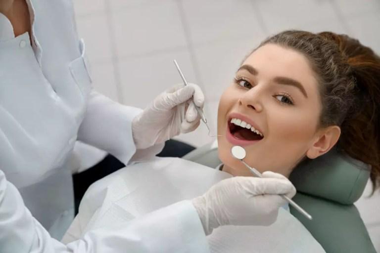 Por que o dente precisa ser obturado