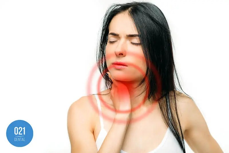 5 tratamentos para acabar de vez com os Cáseos Amigdalianos