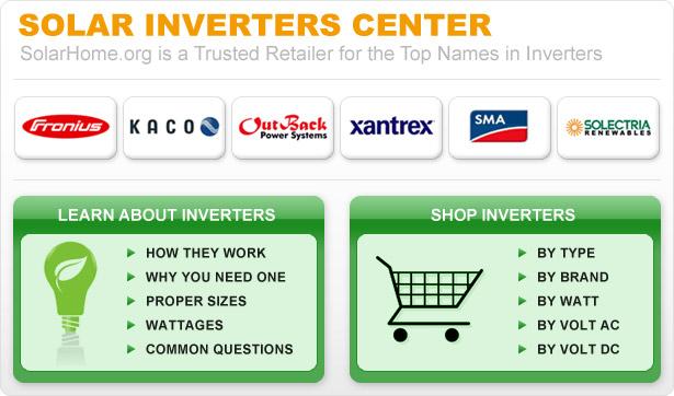 Xantrex Inverters Rvs