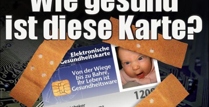 E-Rezept: Bundesweiter Start geplatzt