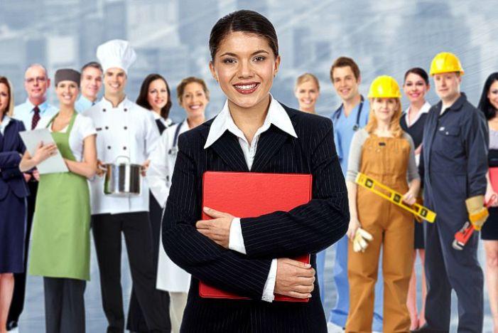 IW-Studie: Deutsche sind im Job zufriedener als der EU-Durchschnitt
