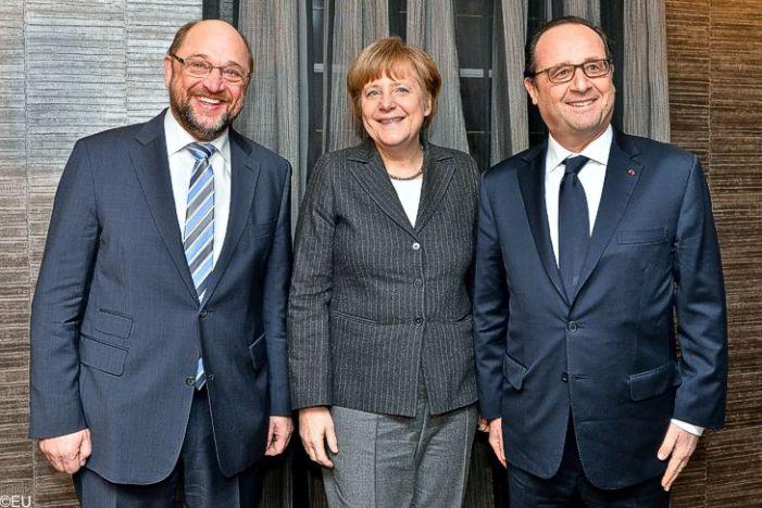 EU-Gipfel: Realpolitische Not – Grenzen der Totalverweigerung