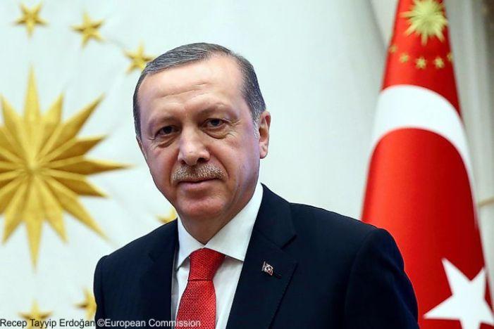 Keine Meinungsfreiheit für Erdogan