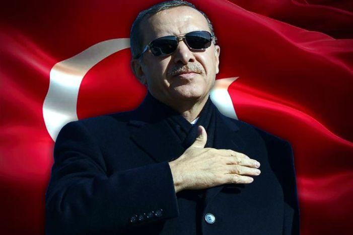 Leere Drohungen des Westens: Erdogan wird nichts, aber auch rein gar nichts passieren