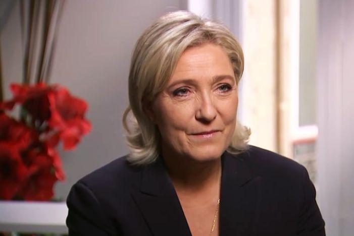 Terror bestimmt die Wahl in Frankreich