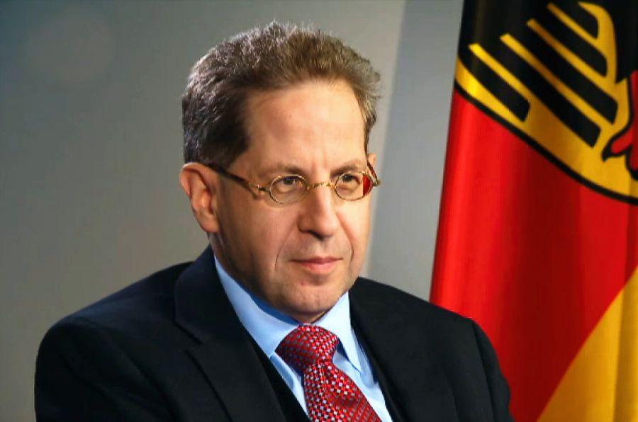 Hans Georg Maaßen