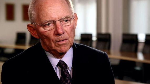 Wolfgang Schäuble: Einschränkung von Freiheitsrechten muss die Ausnahme bleiben