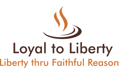 The Blessings Of Liberty Include Fully >> Welcome Loyal To Liberty