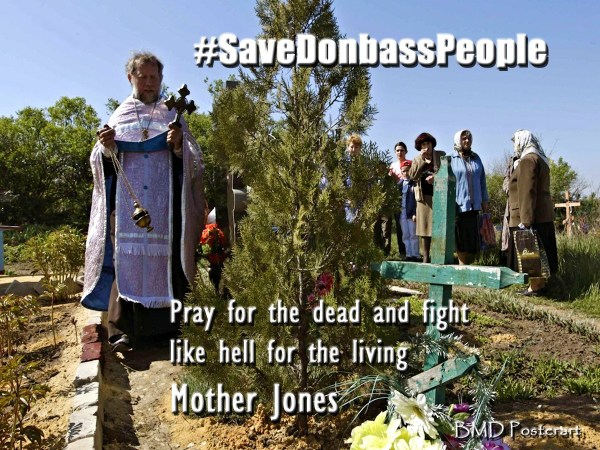 28 May 2014. #SaveDonbassPeople… A Viral Hashtag | Voices ...