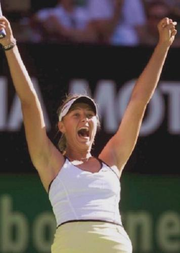 Four Russian Girls Capable Of Winning the Gold in Tennis ...