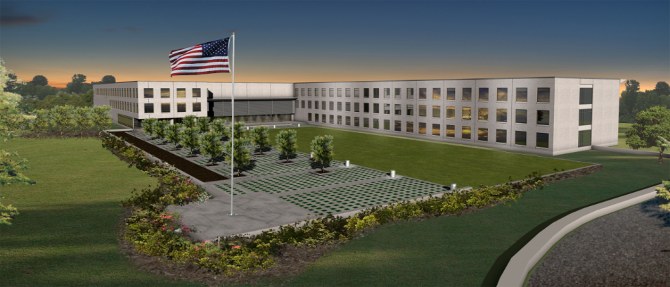 Armed Forces Readiness Center