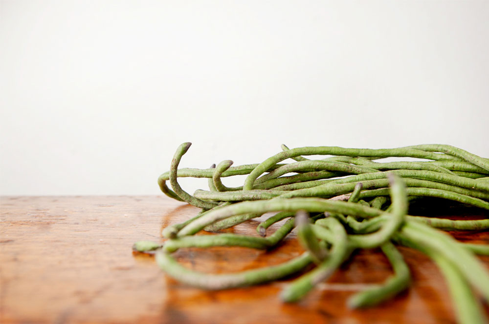 Chinese-Long-Bean