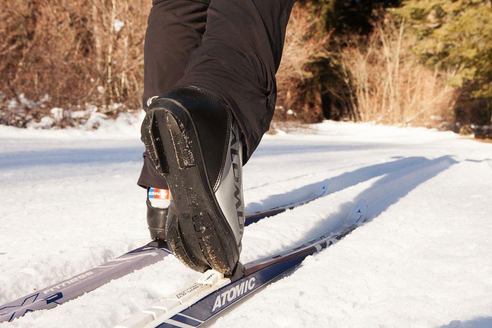 XC-Ski