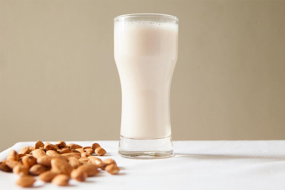 Nut-Milk
