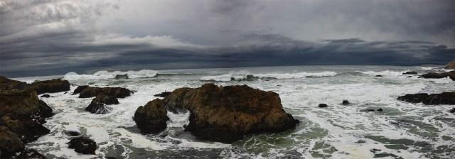 Bodega Head, California Coast