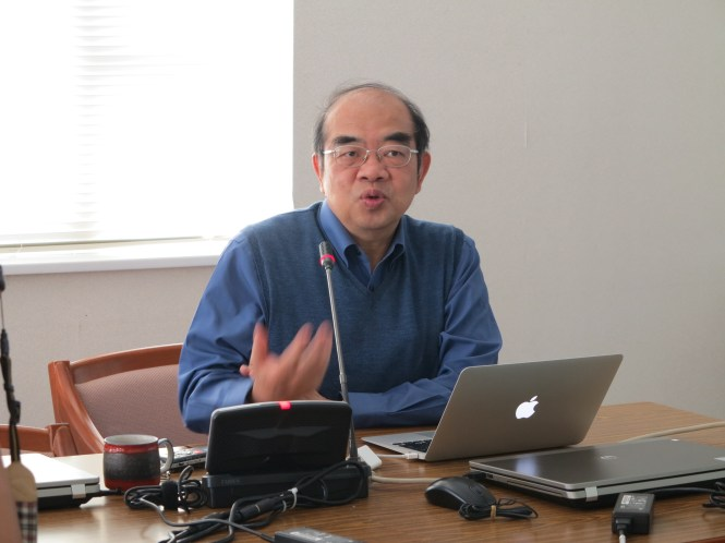 0218校長吳茂昆簡報台灣高溫超導體研究
