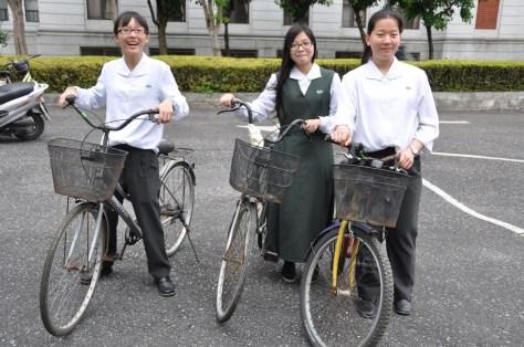 二手單車義賣