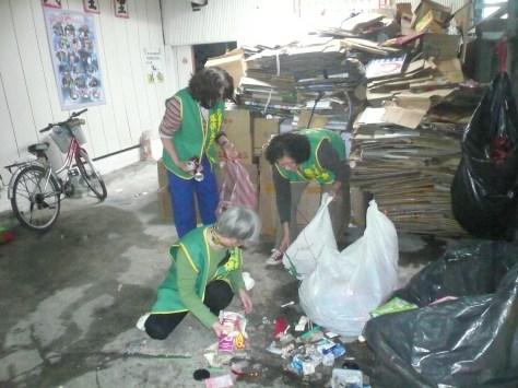 民生社區資源回收