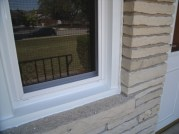 Double Hung Outside Trim