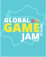 logo Global Game Jam 2017 Zwolle