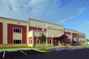 Element Commercial Construction Henderson Hammocks